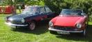 Medlemmers køretøjer